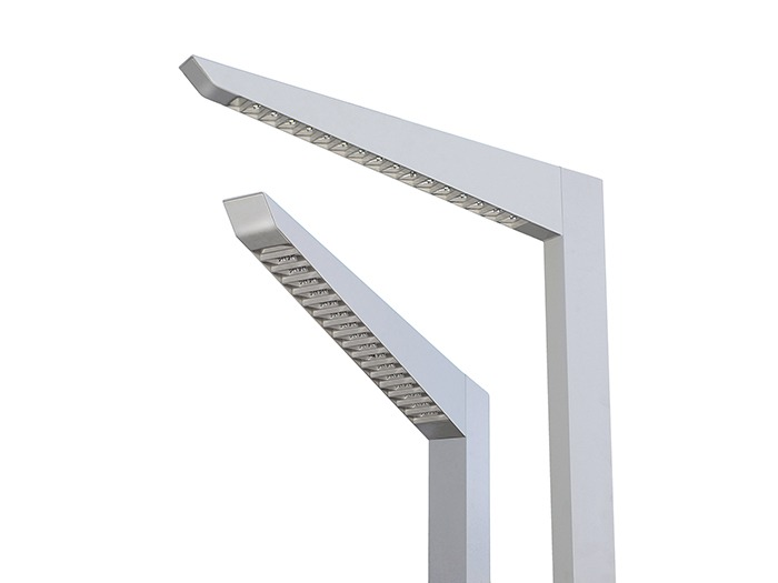 Captivating The LED KicK Represents A New Class Of LED Luminaire And Is The Industryu0027s  First Product To Angle Upwards And Yet Provide Full Light Cutoff.