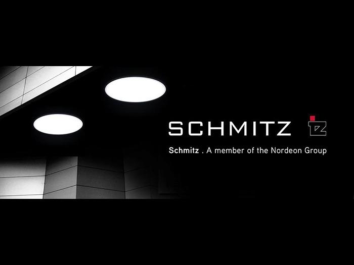 Schmitz Joins Nordeon Group Arc