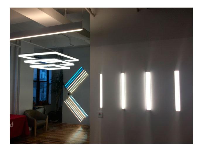 Acolyte Led Opens Ny Showroom Arc