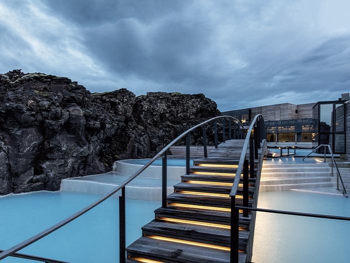 The Retreat At Blue Lagoon Iceland Arc