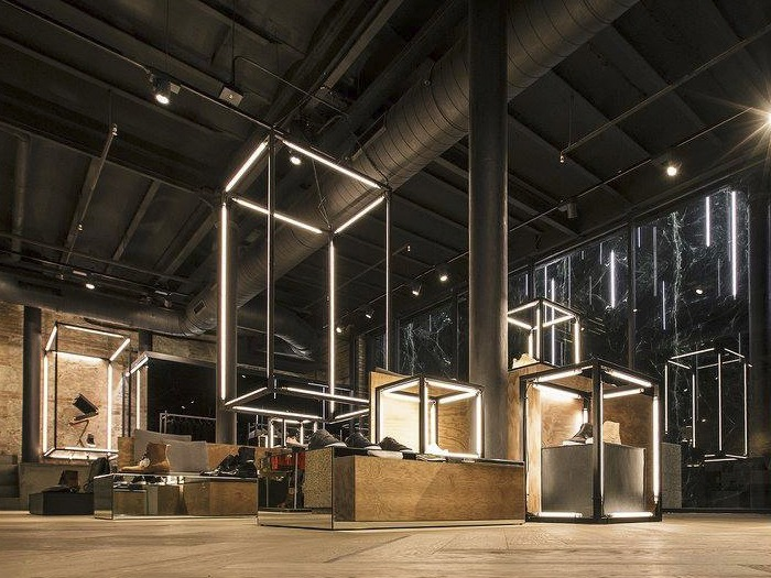 Expands Into Architectural Lighting